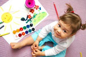 El Desarrollo Autónomo del Niño y la Niña de 0-2 años, desde la mirada de la Dra. Emi Pikler
