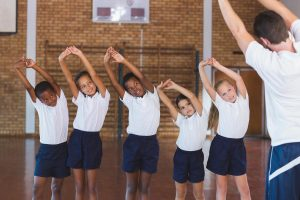 Prácticas Pedagógicas en Educación Física
