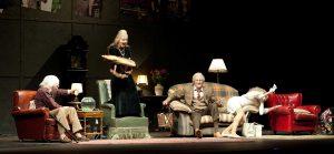 Diplomado en Dirección Teatral