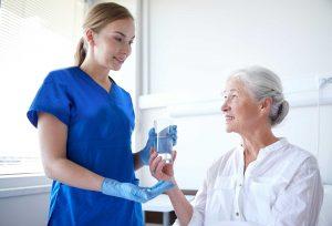 Diplomado Farmacología Clínica para Cuidados Seguros de Enfermería / blearning