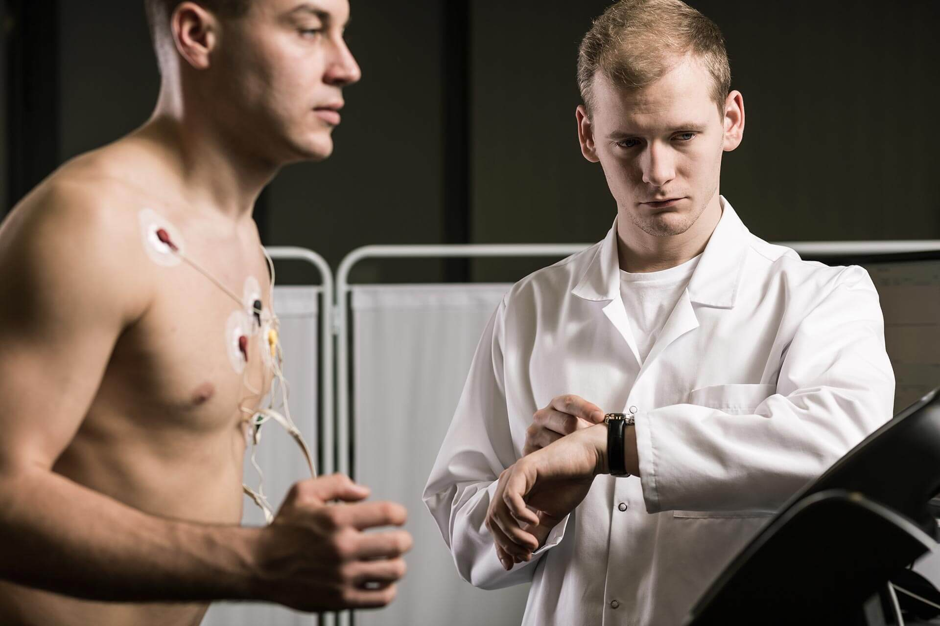 Diplomado en Medicina del Deporte