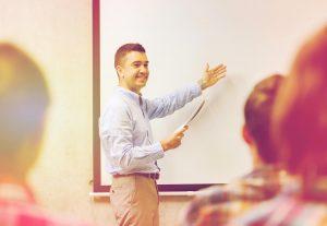 Magíster en Currículum y Evaluación