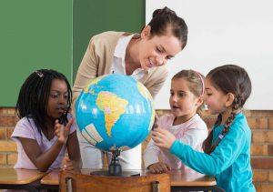 Diplomado en Didáctica en Ciencias Sociales, Historia y Geografía