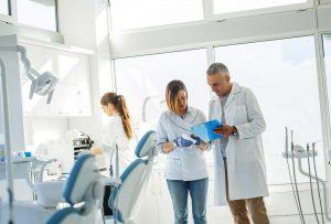 Diplomado en Gestión Clínica, Administrativa y Comercial de Centros de Salud