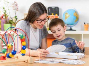 Diplomado en Modalidades Curriculares en la Educación Parvularia