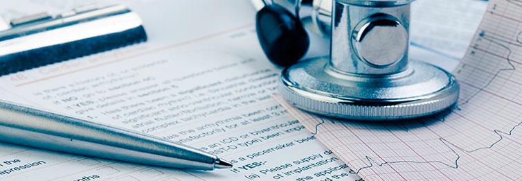 Magíster en Administración de Instituciones de Salud