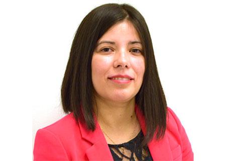 María Cecilia Torres Benavente