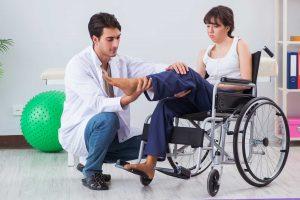 Diplomado Actividad física para persona con discapacidad motriz y sensorial