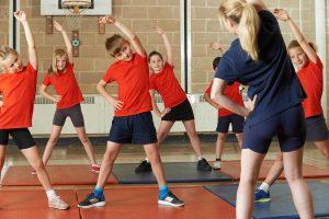 Diplomado en salud, ejercicio y entrenamiento para niños y adolescentes