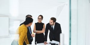 Magíster en Administración de Empresas MBA