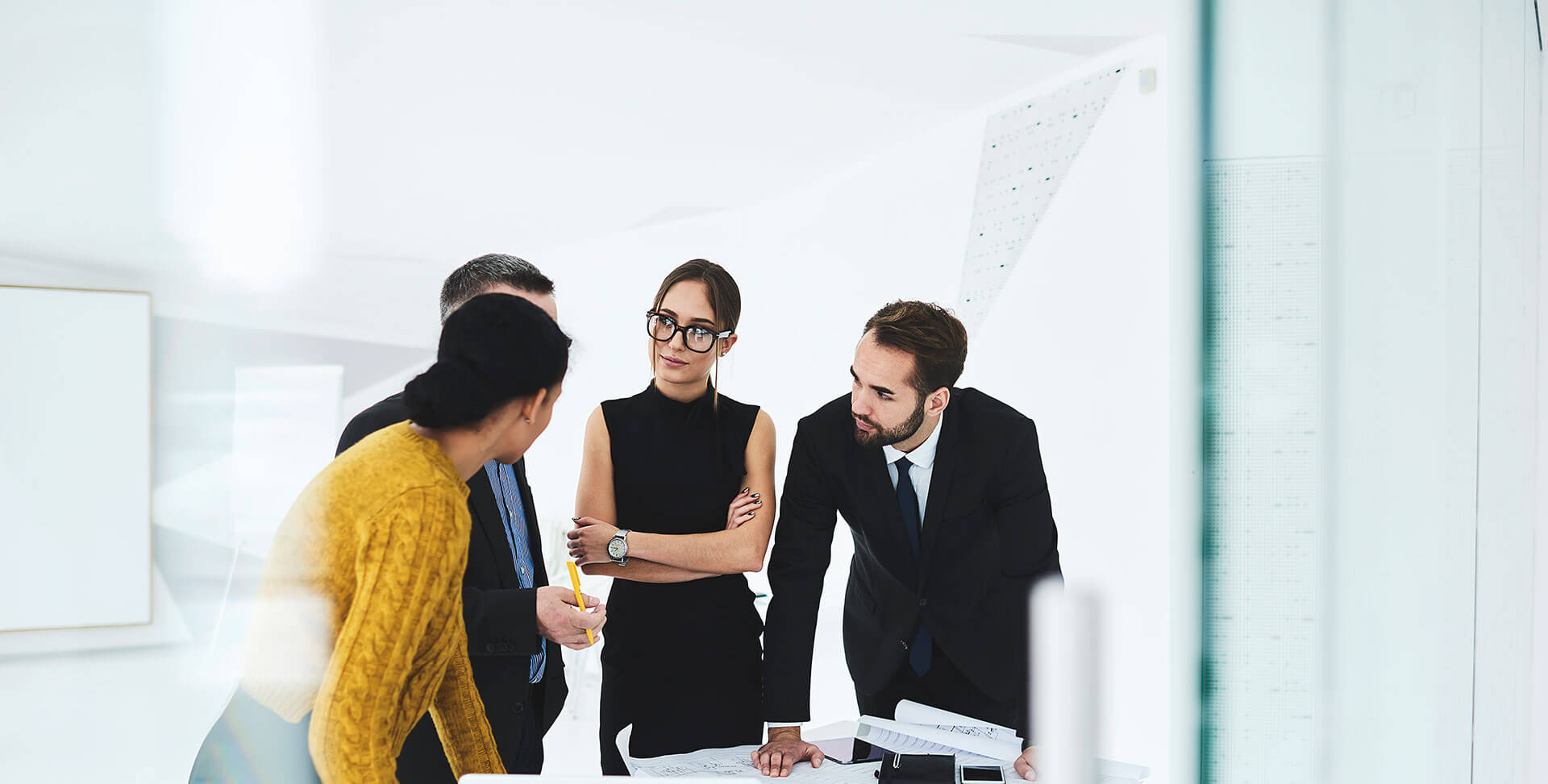 Magíster en Dirección de Empresas MBA