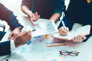 Curso Análisis Financiero en la era Digital