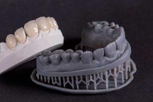 Diplomado en Odontología Digital y Tecnologías 3D Aplicadas