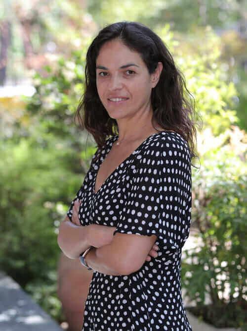 Mariana Sedano