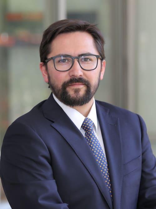 Alejandro Leiva López