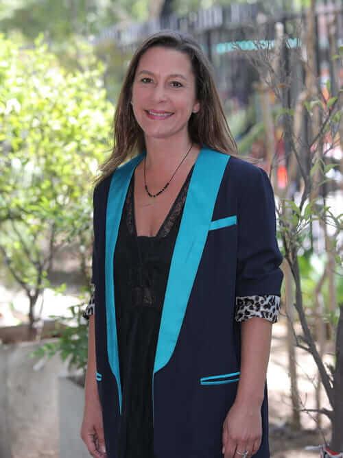 Francisca Pulido