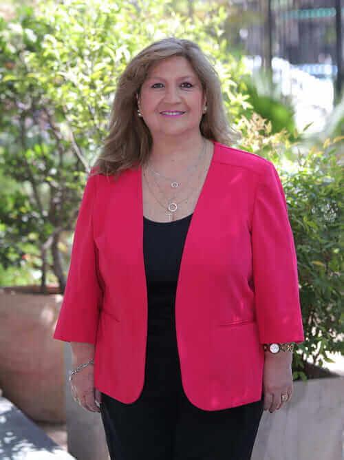 Isabel Gómez Rojas