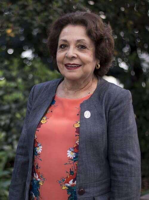 Sonia Rivera Álvarez