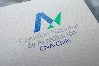 Comisión Nacional de Acreditación CNA