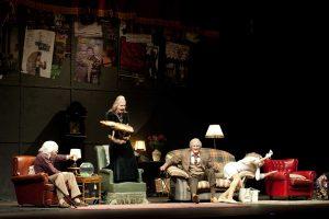 Diplomado Dirección Teatral