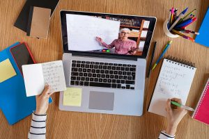 Curso criterios de evaluación, calificación y promoción de estudiantes de 1° básico a 4° año medio