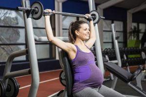 Diplomado en Actividad Física para el Embarazo y Postparto