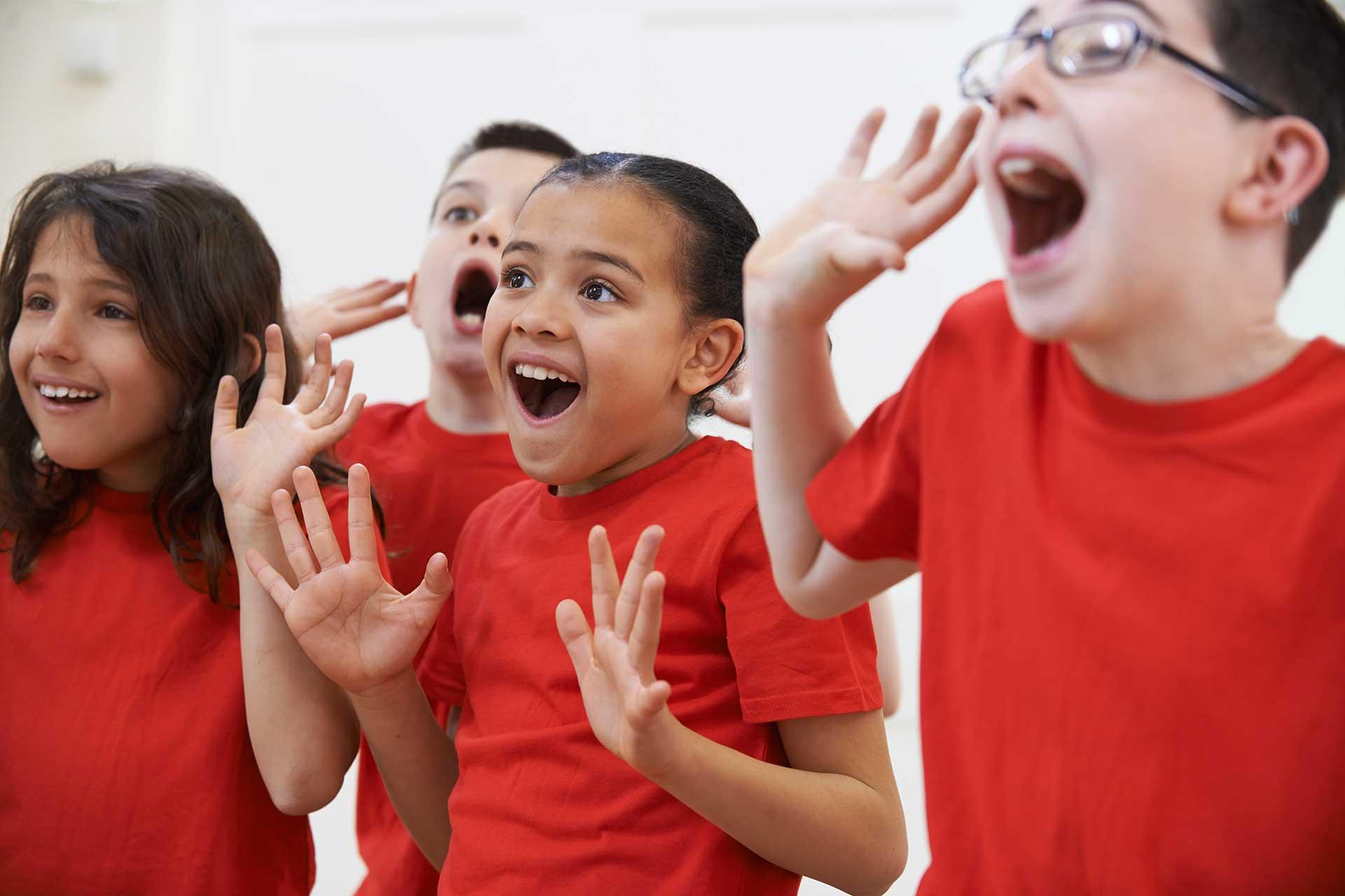 Diplomado en Pedagogía Teatral: Metodologías Aplicadas a la Educación