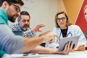 Diplomado en Administración y Gestión de Salud