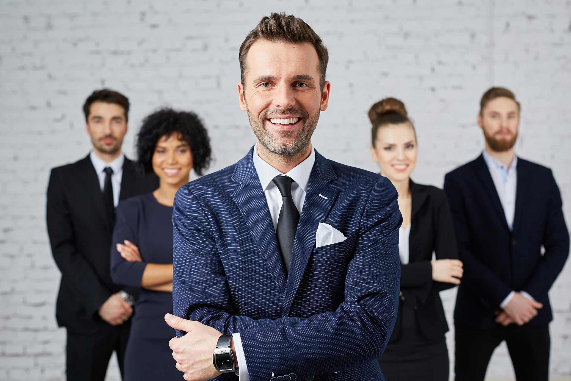 Magíster en Dirección y Gestión de Capital Humano