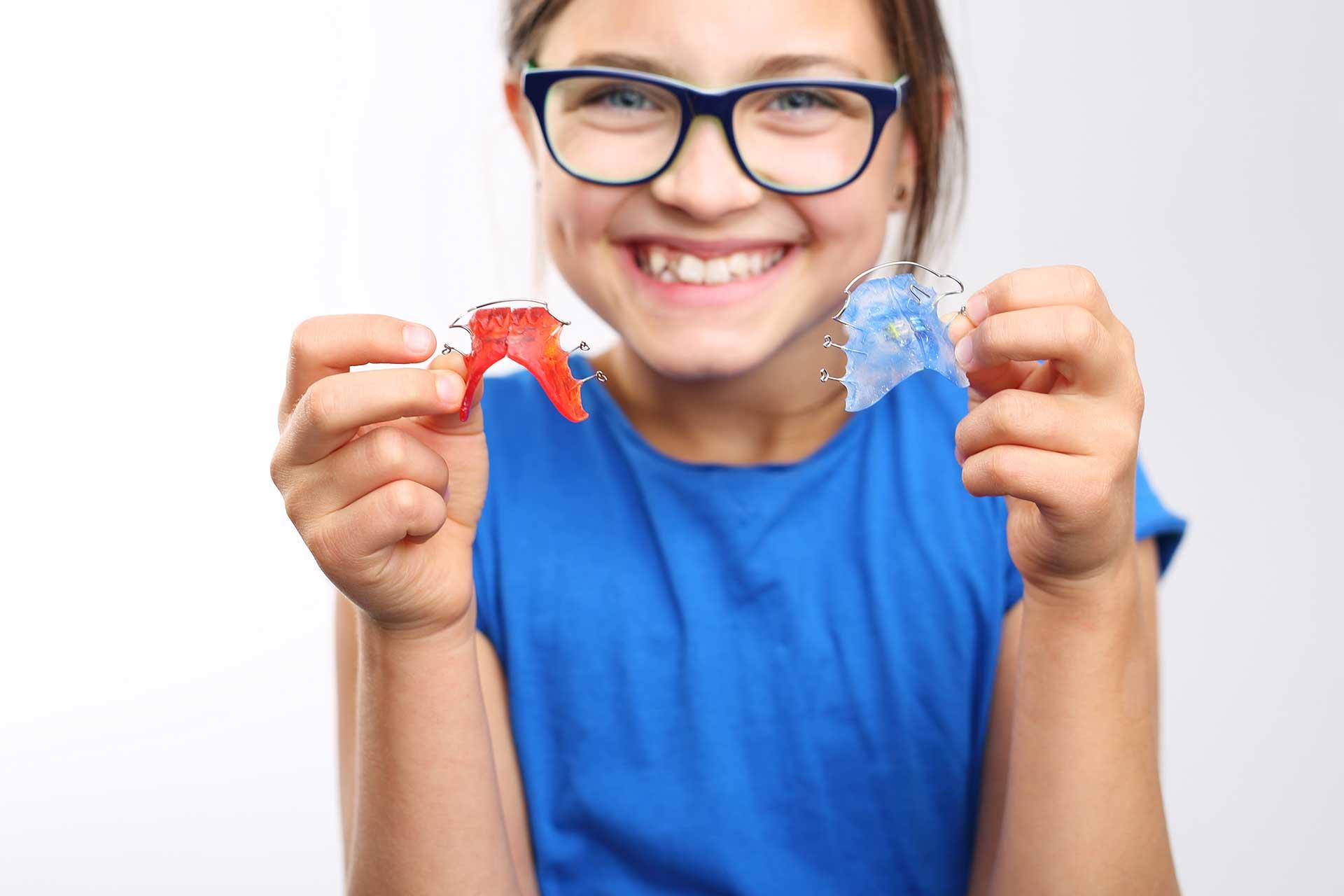Diplomado en Ortodoncia Interceptiva
