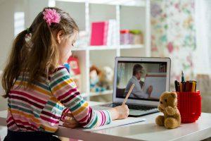 Curso estrategias para el aprendizaje remoto