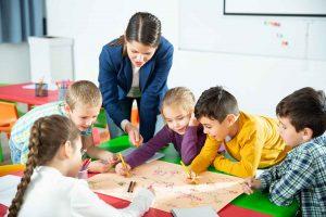Diplomado Alfabetización inicial en contextos de diversidad