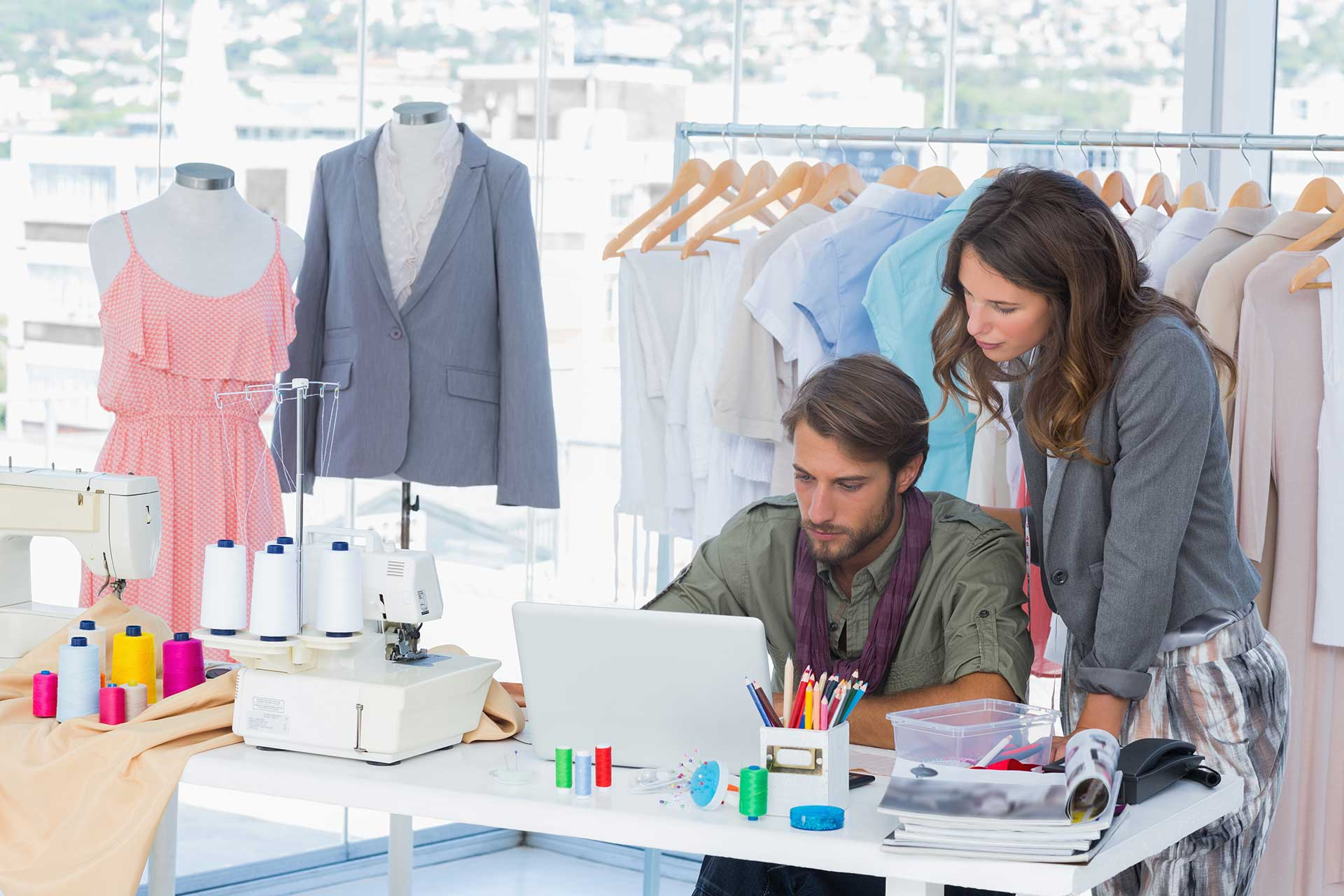 diplomado en fashion business and management